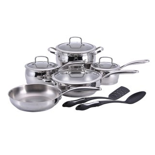 Hamilton Beach 11-Piece Stainless Steel Cookware Set|https://ak1.ostkcdn.com/images/products/13133846/P19862899.jpg?_ostk_perf_=percv&impolicy=medium