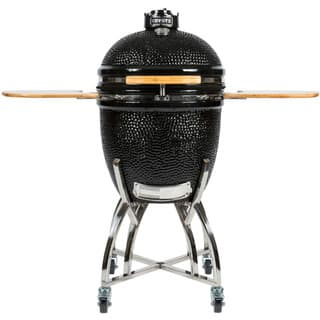 Coyote Black Stainless Steel Asado Ceramic Grill https://ak1.ostkcdn.com/images/products/13133848/P19862900.jpg?impolicy=medium