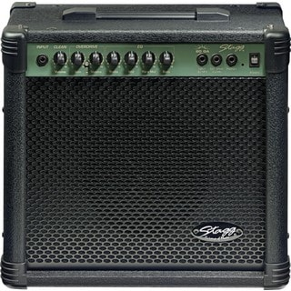 Stagg 20 GA USA Electric Guitar Amplifier
