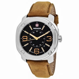 Wenger Men's 01.1051.102 Escort Watches