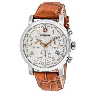 Wenger Men's 01.1043.104 Urban classic Watches