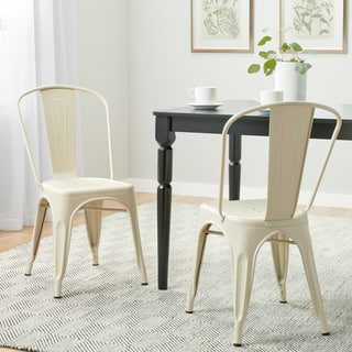 Buy Cream Kitchen & Dining Room Chairs Online at Overstock.com | Our ...
