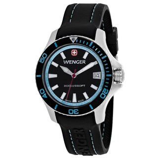 Wenger Women's 01.0621.105 Sea force Watches