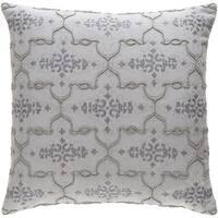 Decorative Savusavu Down or Poly Filled Pillow