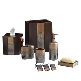 Croscill Portland Bathroom Accessory Collection
