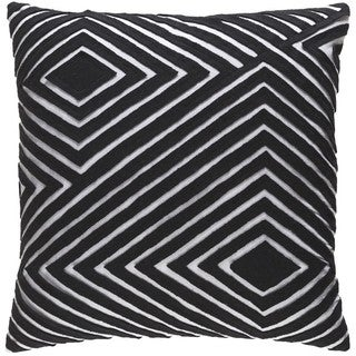 Decorative Sandi Down or Poly Filled Pillow