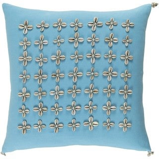 Decorative Rotorua Down or Poly Filled Pillow