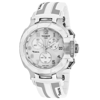 Tissot Men's T0484171701200 T-race Watches