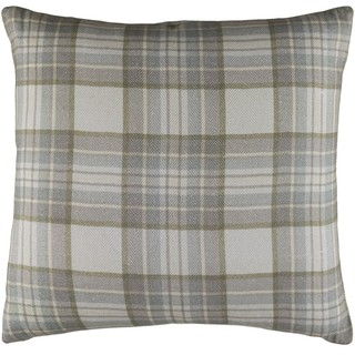 Decorative Romainville 20-inch Down or Poly Filled Throw Pillow