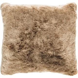 Decorative Rakiraki 20-inch Feather Down or Poly Filled Throw Pillow