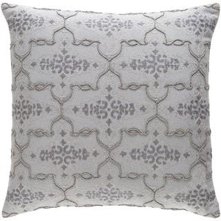 Decorative Savusavu 18-inch Down or Poly Filled Throw Pillow