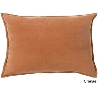 Porch & Den Smallman Down or Poly Filled Throw Pillow