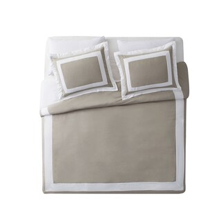 VCNY Avianna 3-piece Hotel Duvet Cover Set (More options available)