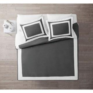 VCNY Avianna 3-piece Hotel Duvet Cover Set