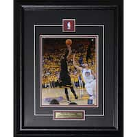 Kyrie Irving Cleveland Cavaliers 2016 NBA Finals 8x10 Framed Picture