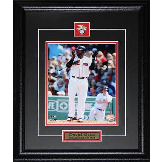 David Oritz Boston Red Sox 8x10 Photo Frame Set|https://ak1.ostkcdn.com/images/products/13135505/P19863819.jpg?impolicy=medium