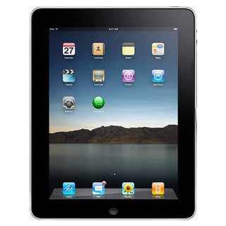 Apple iPad 4 32GB Wi-Fi + 4G LTE AT&T - Black (Refurbished)