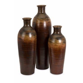 Benito Vases (Set of 3)
