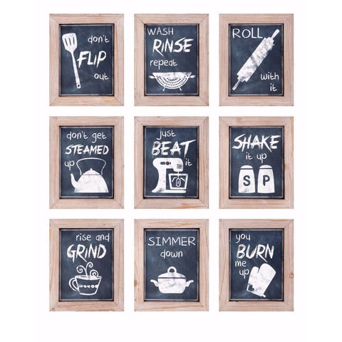 Quotes and Sayings Canvas Art | Find Great Art Gallery Deals