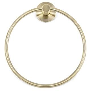 Italia Venezia Bronze Towel Ring