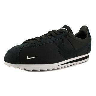Nike Men's Classic Cortez Shark Low SP Synthetic Athletic Shoes