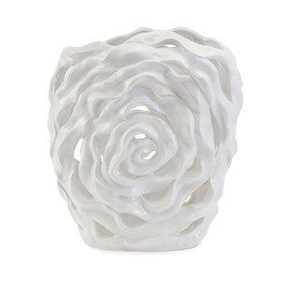 Rebecca Cutout Flower Vase