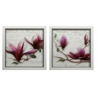 Juliette Framed Art - Ast 2