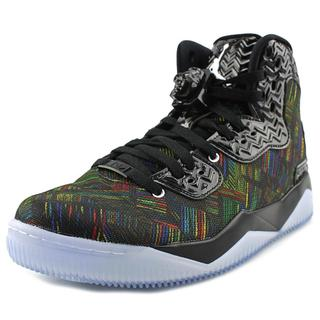 Jordan Men's 'Air Jordan Spike Forty BHM' Multicolored Synthetic Athletic Shoes