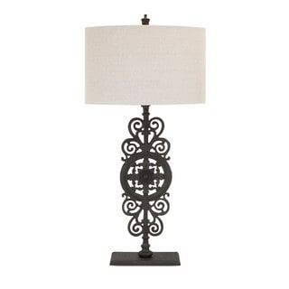 Watson Cast Iron Table Lamp