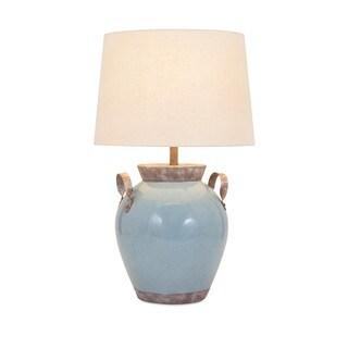 Marietta Terracotta Table Lamp