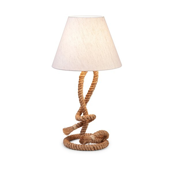 Admiral Rope Table Lamp