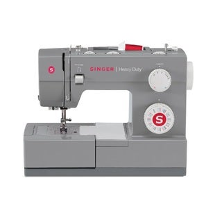 Singer 4432 23-Stitch Heavy Duty Sewing Machine