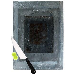 KESS InHouse CarolLynn Tice Art Box Cutting Board