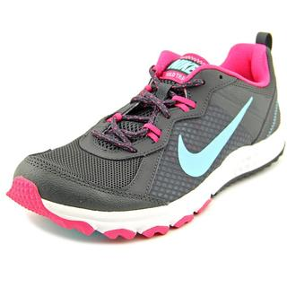 Nike Women's 'Wild Trail' Mesh Athletic
