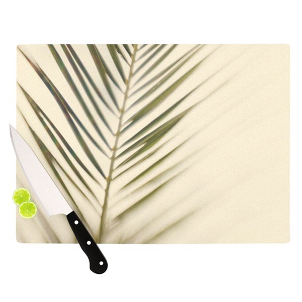 KESS InHouse Catherine McDonald 'Shade' Cutting Board