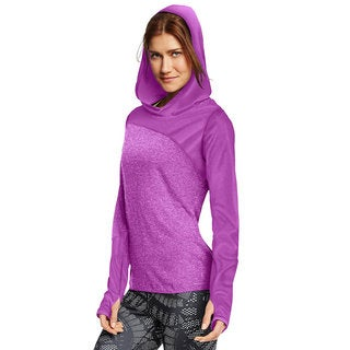 Champion Women's Training Hoodie