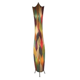 Eangee Handmade Flower Bud Giant Floor Lamp (Philippines)