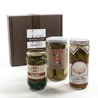 igourmet The Pickled Gift Box