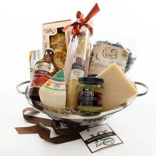 igourmet The Italian Chef Gift Colander
