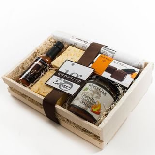 igourmet The Insanely Hot Gift Crate