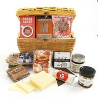 igourmet A Taste of New England Gift Chest