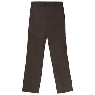 French Toast Boy's Cotton/Polyester Workwear Pants