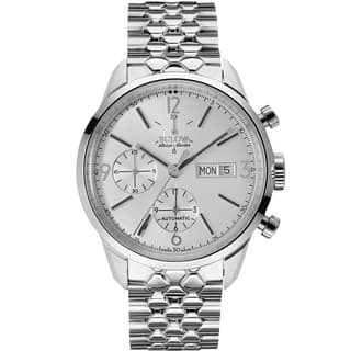 Bulova Mens 63C118 Stainless Steel Silver Accu Swiss Bracelet Watch|https://ak1.ostkcdn.com/images/products/13150225/P19877336.jpg?impolicy=medium