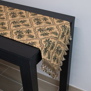 Sherry Kline Coco Table Runner