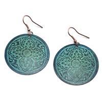 Devika Earrings