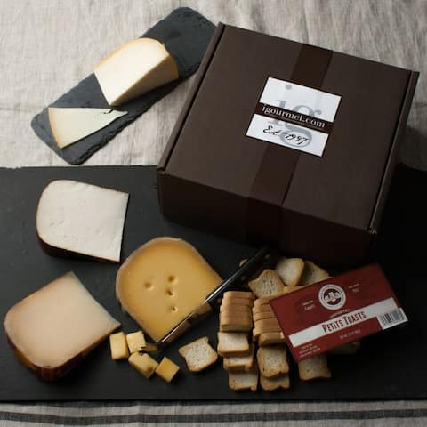 igourmet Gouda Lovers Gift Box