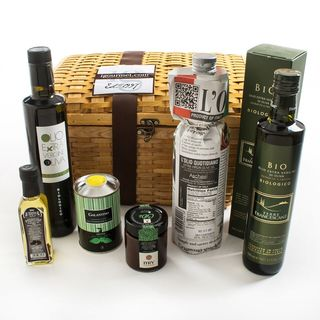 igourmet Italian EVOO Treasure Chest