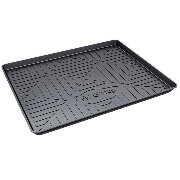 Fh Group Multi Use Cargo Tray Liner Trunk Protector Mat 40