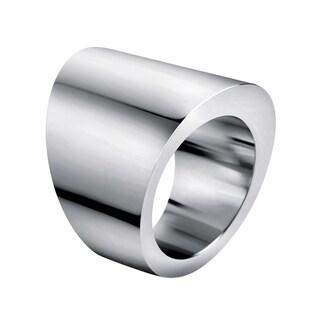 Calvin Klein Stylish Stainless Steel Women's Fashion Ring