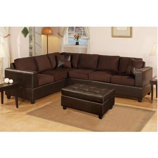 Nancy 2-piece Sectional Sofa